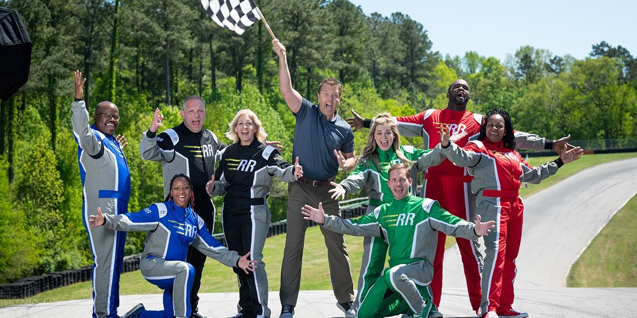 Relative Race Season 6: Episode 1 Recap – Formula One Racing