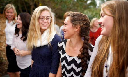 Church Disbands Laurels, Mia Maids, and Beehives, Announces New Young Women Theme