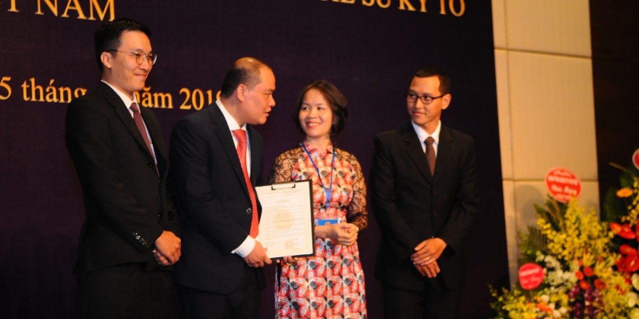 LDS Church Receives Official Certification in Vietnam