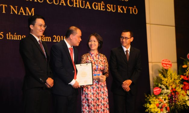 LDS Church Receives Official Certification in Vietnam