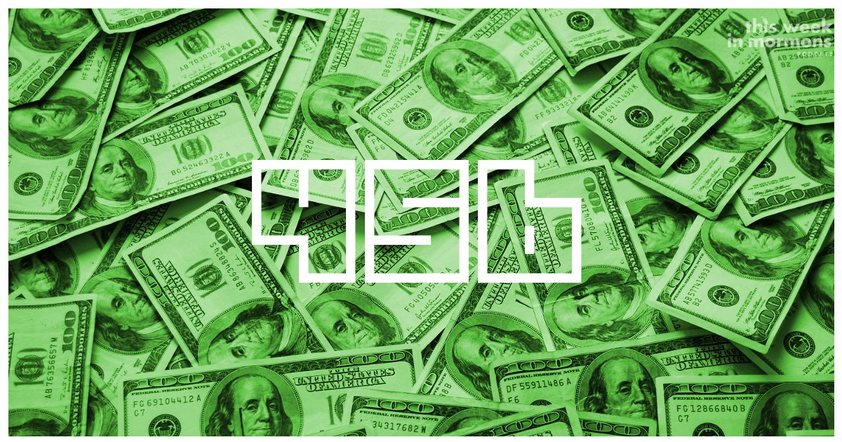 EP 456 – Money
