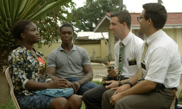 Church Reducing Missionary Numbers in Liberia