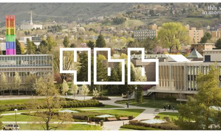 EP 466 – Get It Together, BYU