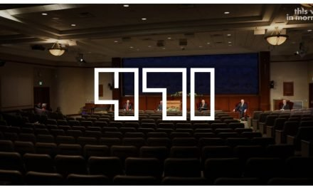 EP 471 – General Conference Recap: Social Distancing Edition