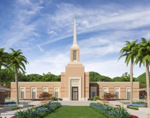 Harare-Zimbabwe-Temple-Rendering