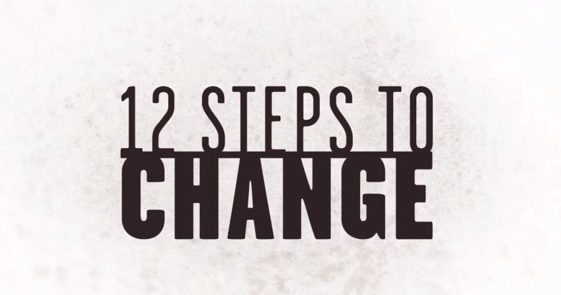 12 Steps to Change Mormon Channel