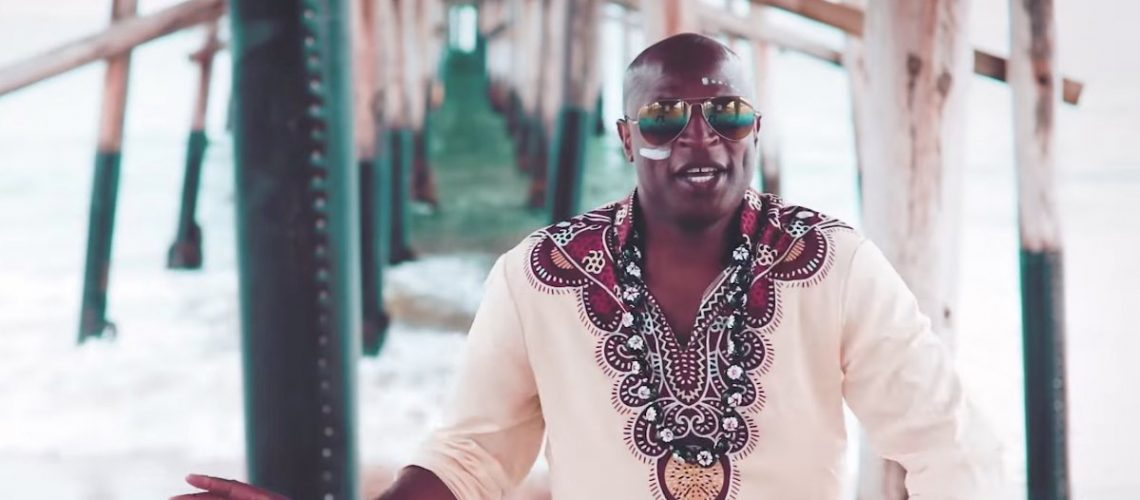 Alex Boye Keep Your Head up to the Sky Video