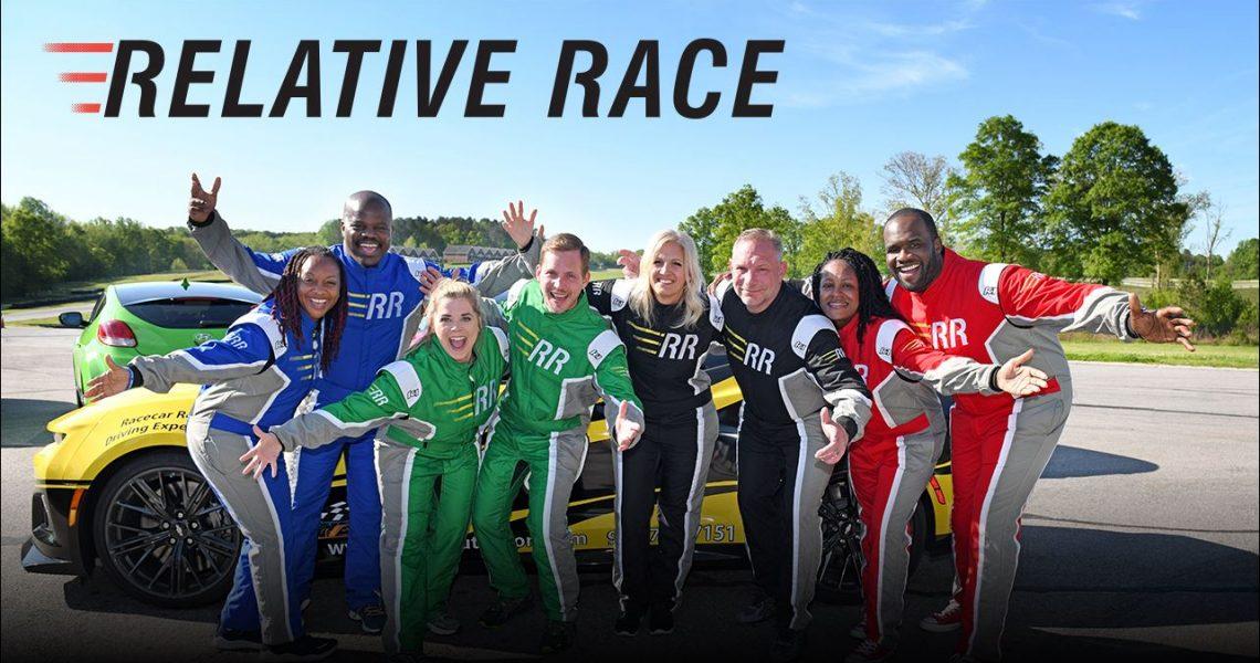 Relative Race Season 6