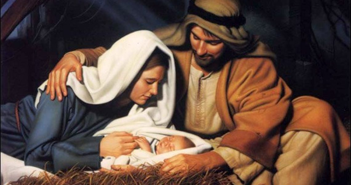 Christ-Birth-His-Name-Shall-Be-Called-Simon-Dewey