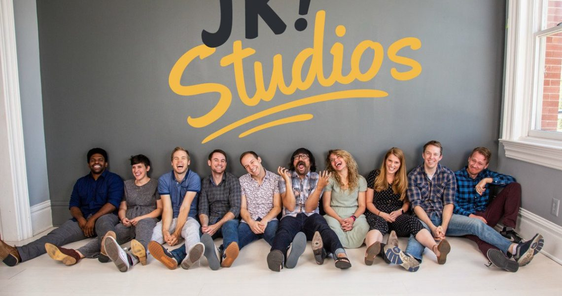 JK Studios Studio C
