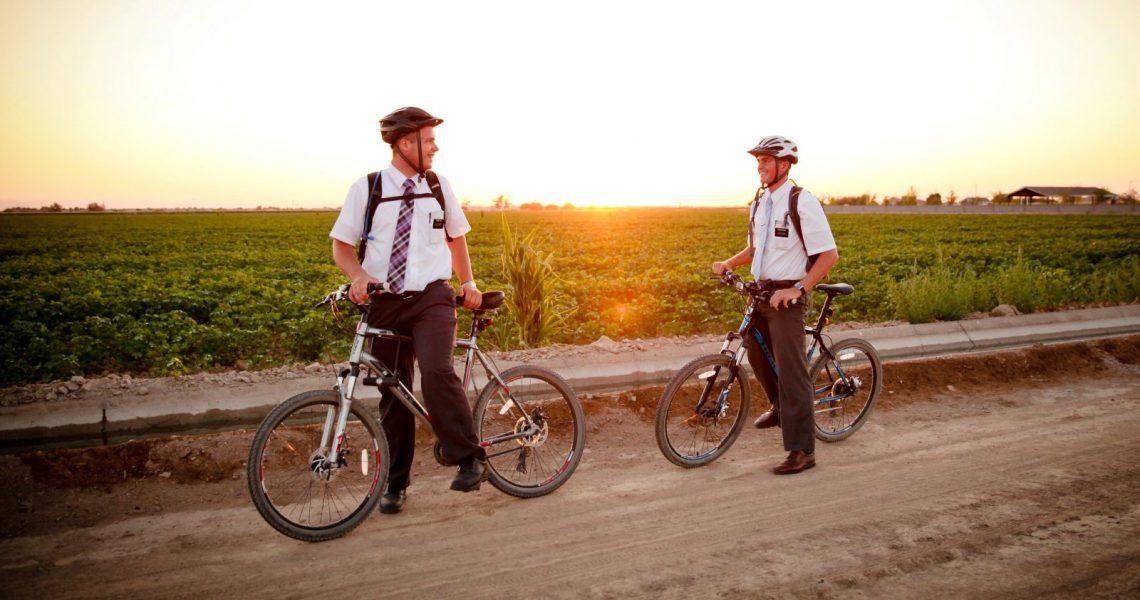 Mormon Missionaries This Week in Mormons