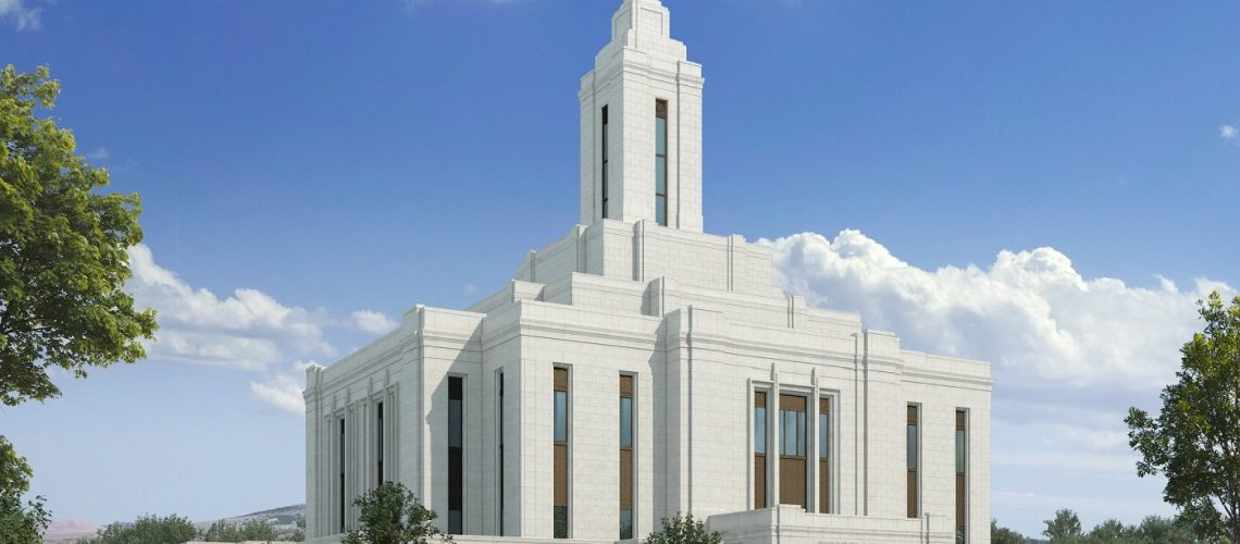 Pocatello-Idaho-Temple-Rendering