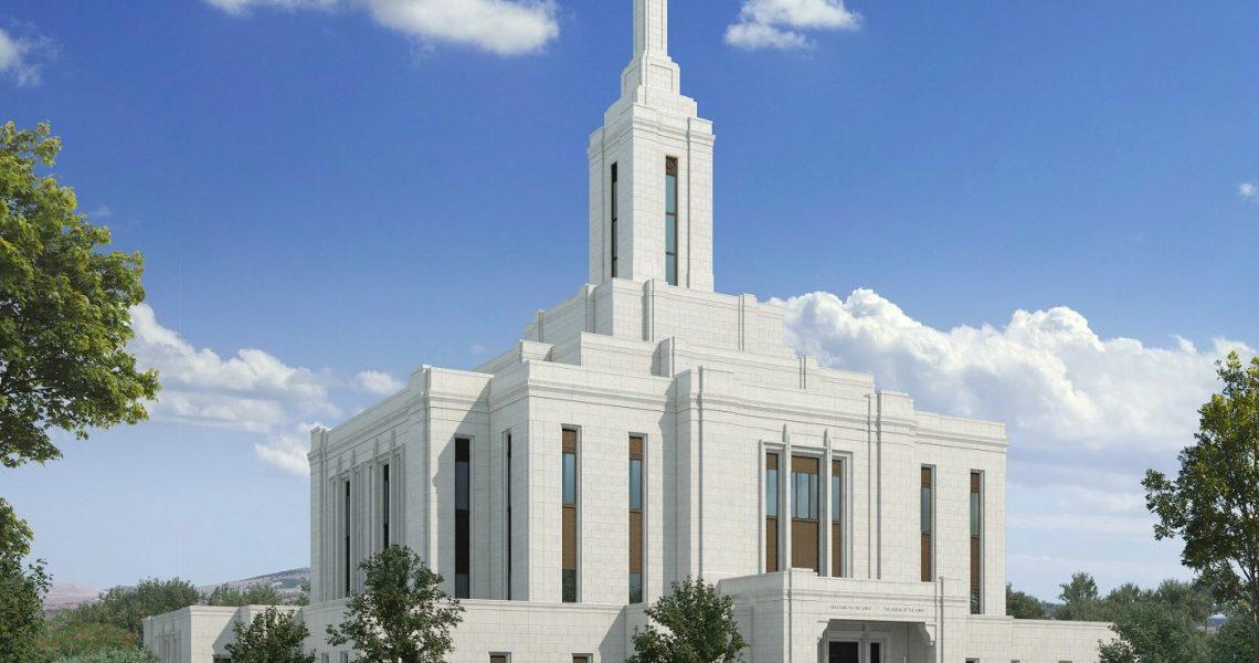 Pocatello-Idaho-Temple-Rendering