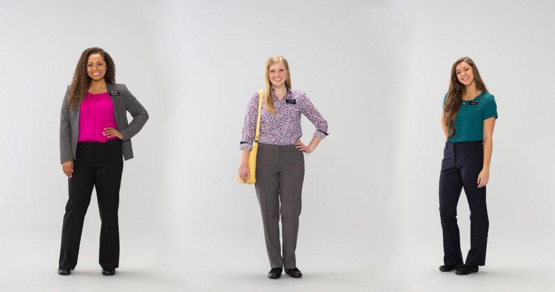 Sister Missionaries Pants