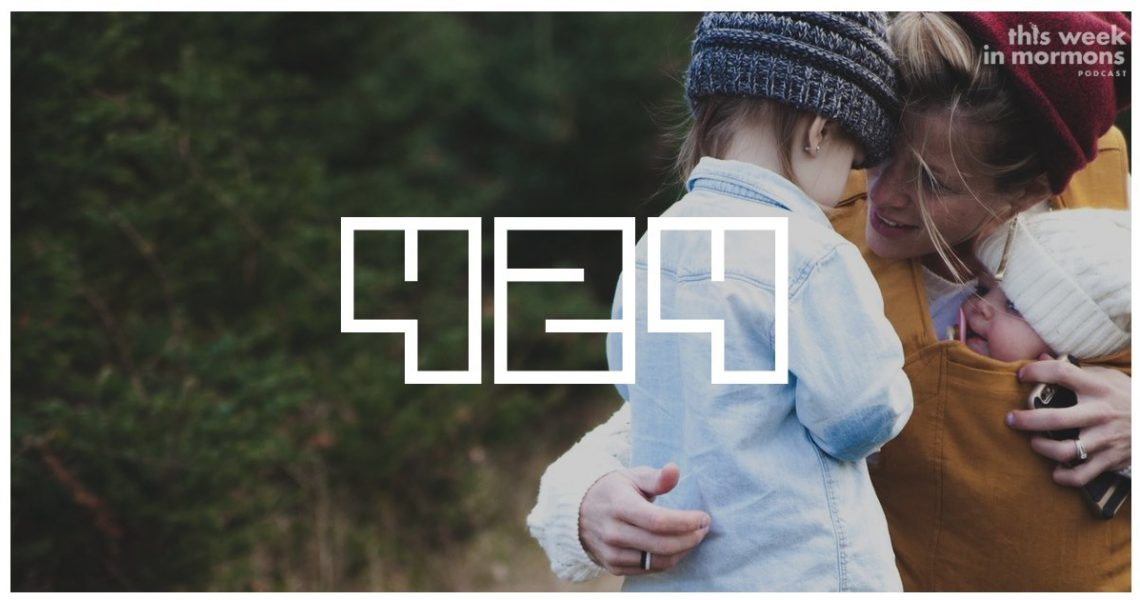 TWiM_EP424-motherhood-part-23-value-of-mother-josie-gleave