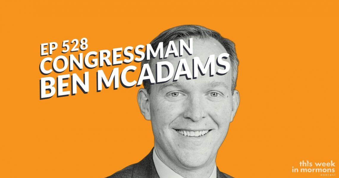 TWiM_EP528_Congressman_Ben_McAdams