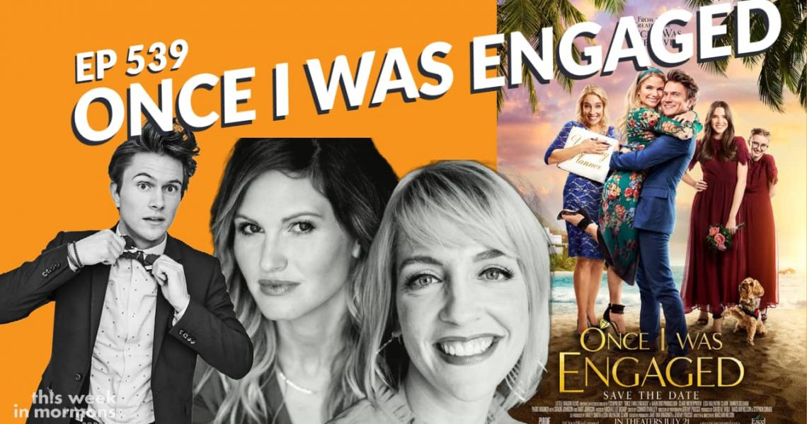 TWiM_EP539_Once_I_Was_Engaged_Lisa_Valentine_Clark_Haily_Smith_Tanner_Gillman