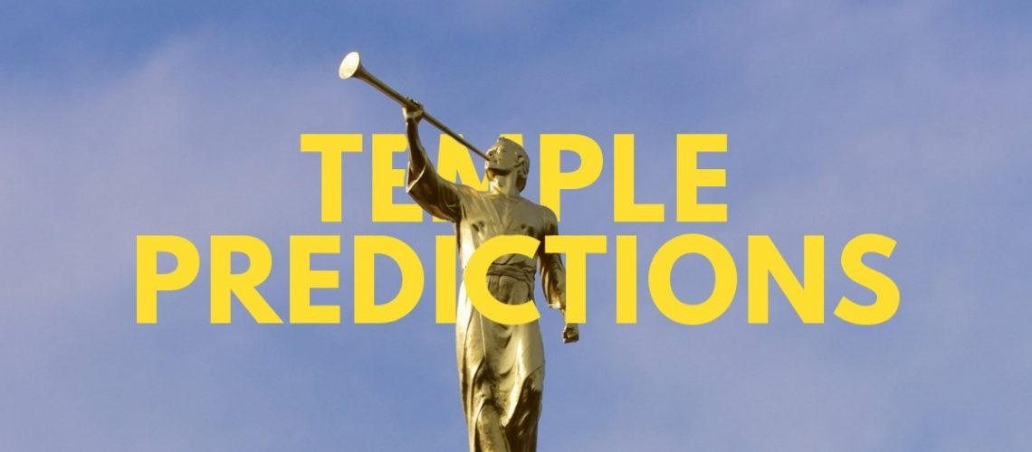 temple-predictions