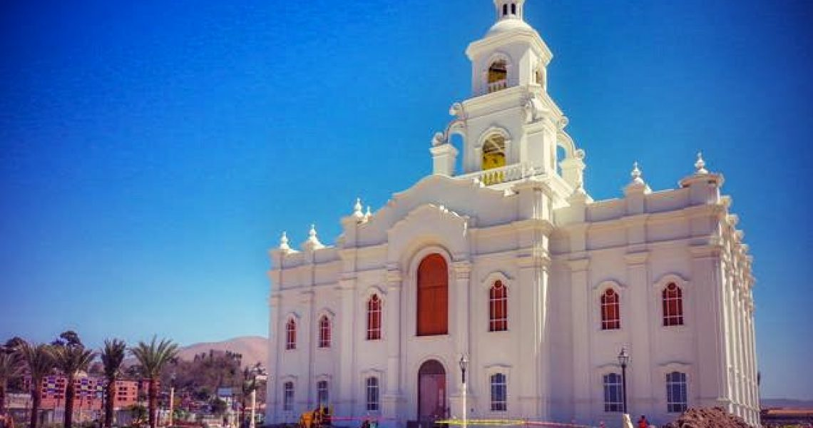 Tijuana-Mexico-Mormon-Temple