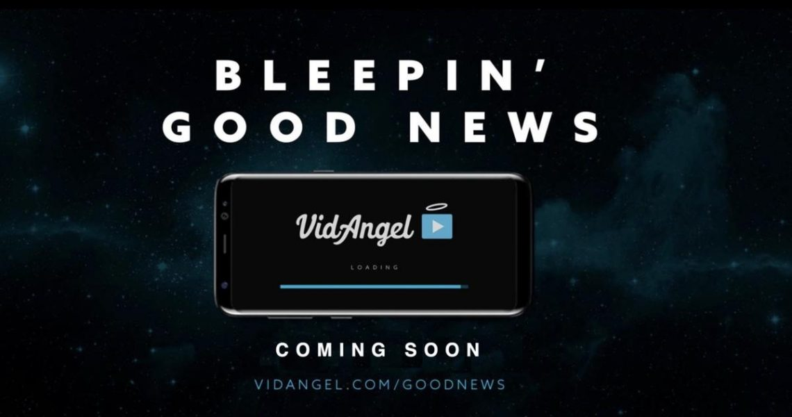 vidangel-good-news