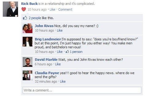 Rick-buck