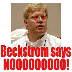 Kevin Beckstrom