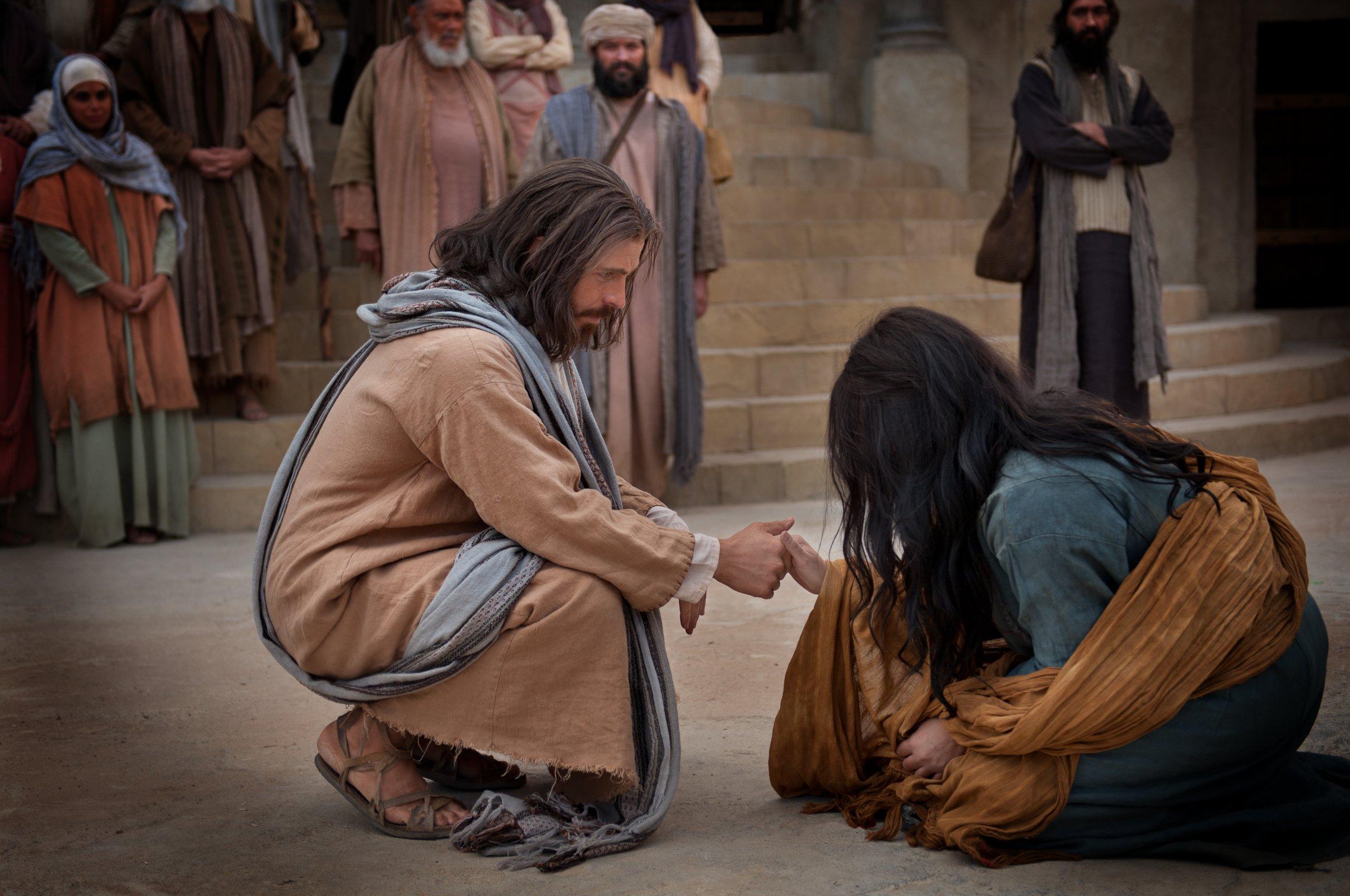 Jesus-woman-adultery-forgiveness-mormon-discipline-john-dehlin-kate-kelly