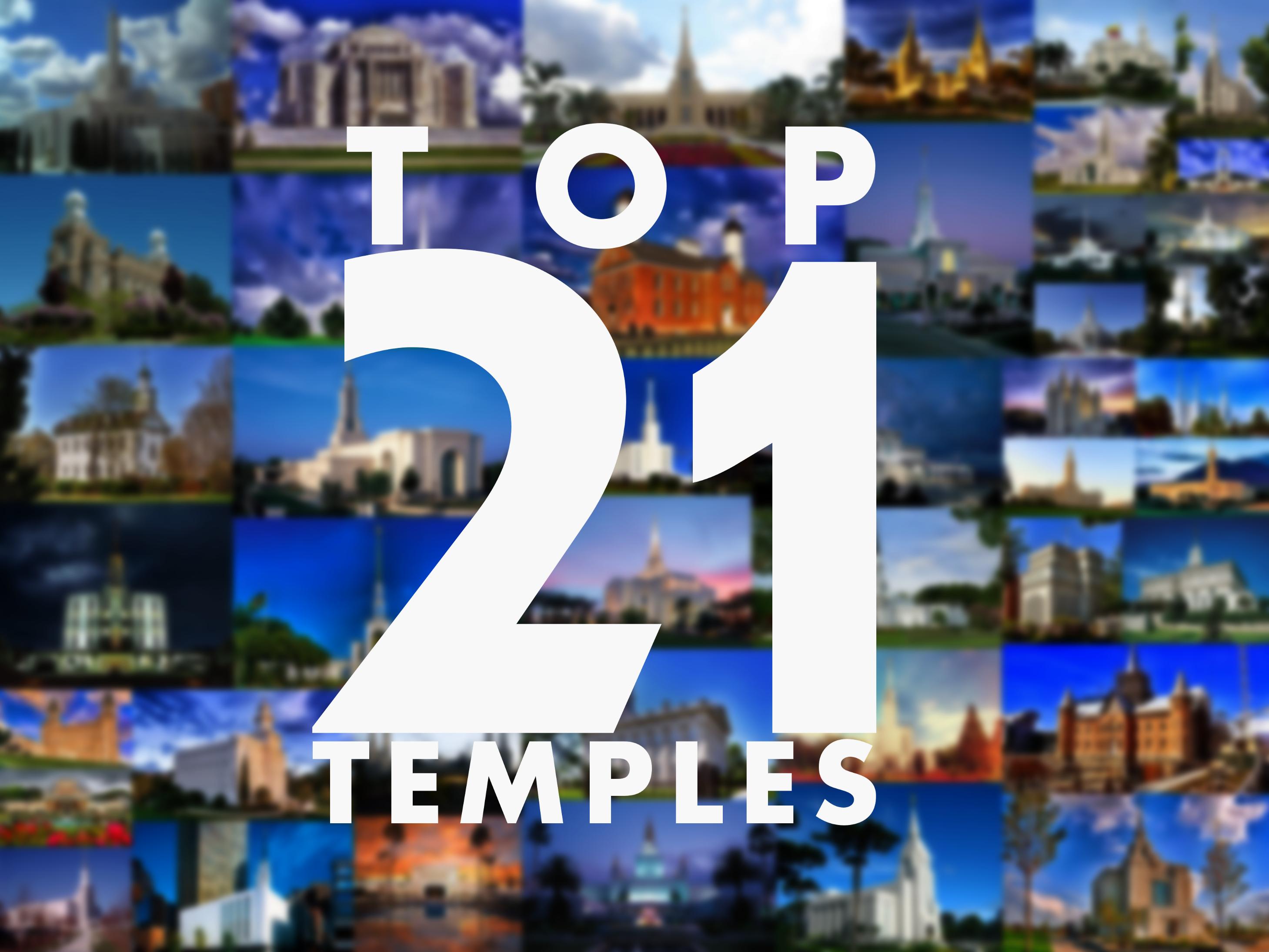 Top21LDSTEmples
