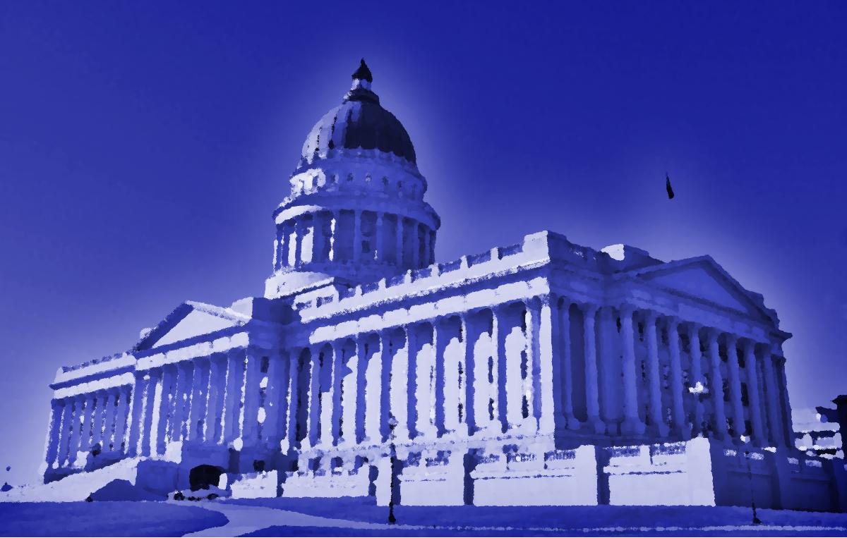 Utah-State-Captiol-Mormon