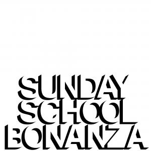 Sunday School Bonanza