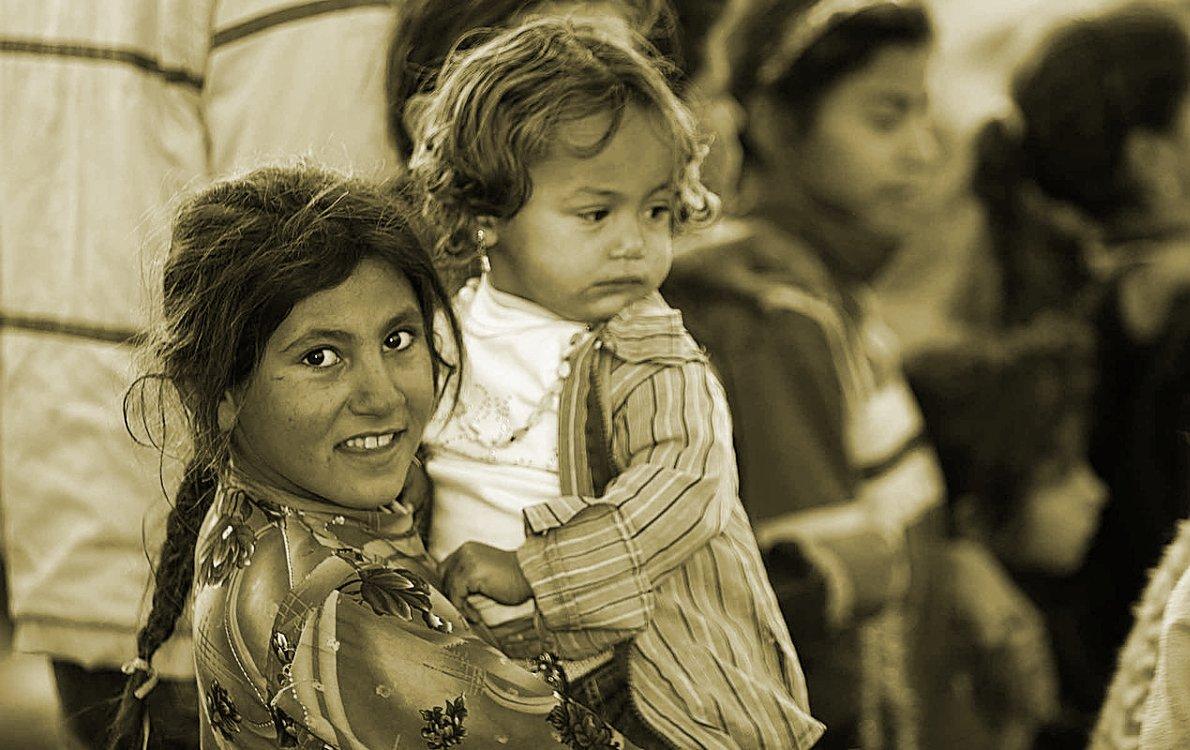 Iraq Refugees Mormon