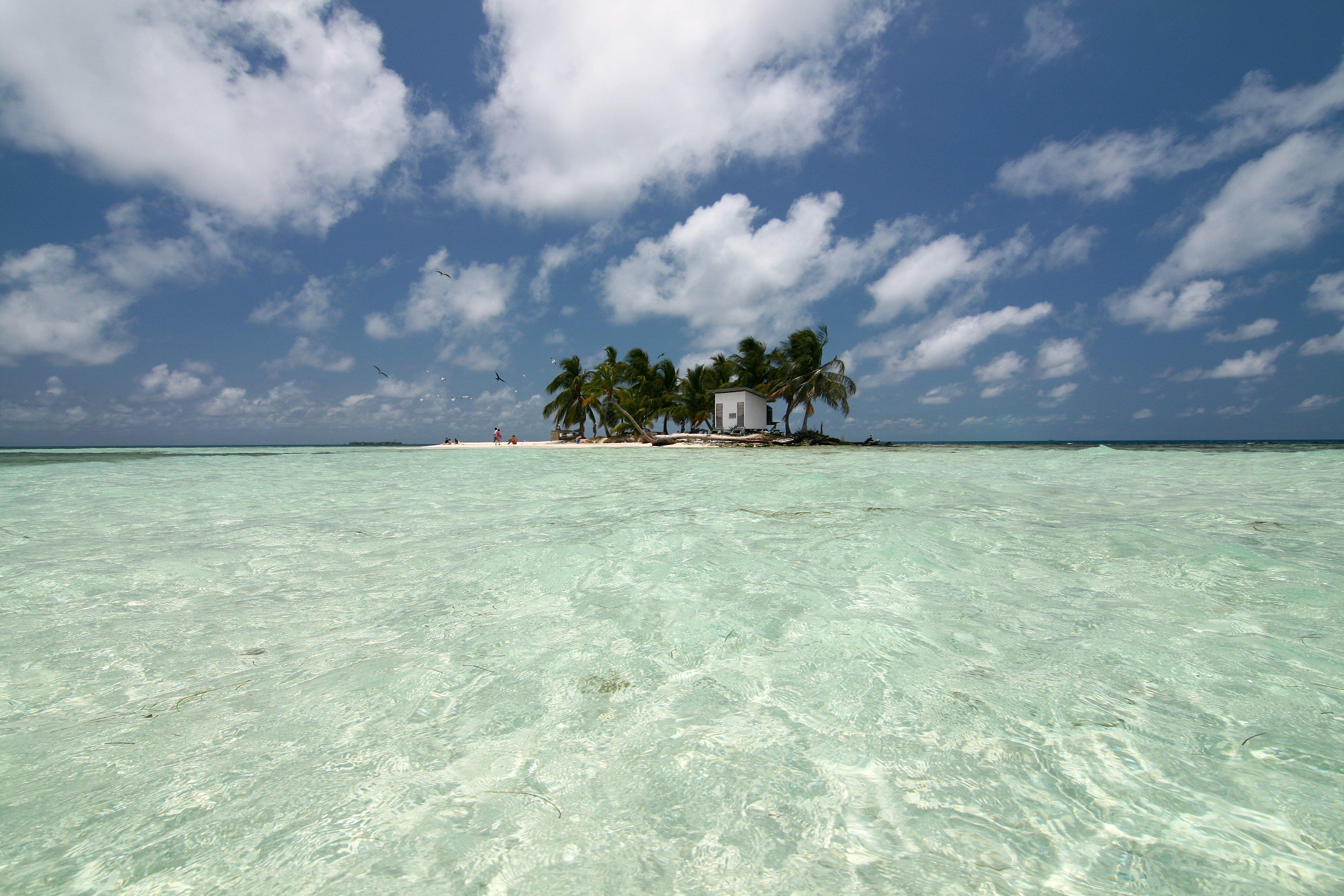 Belize is Amazing