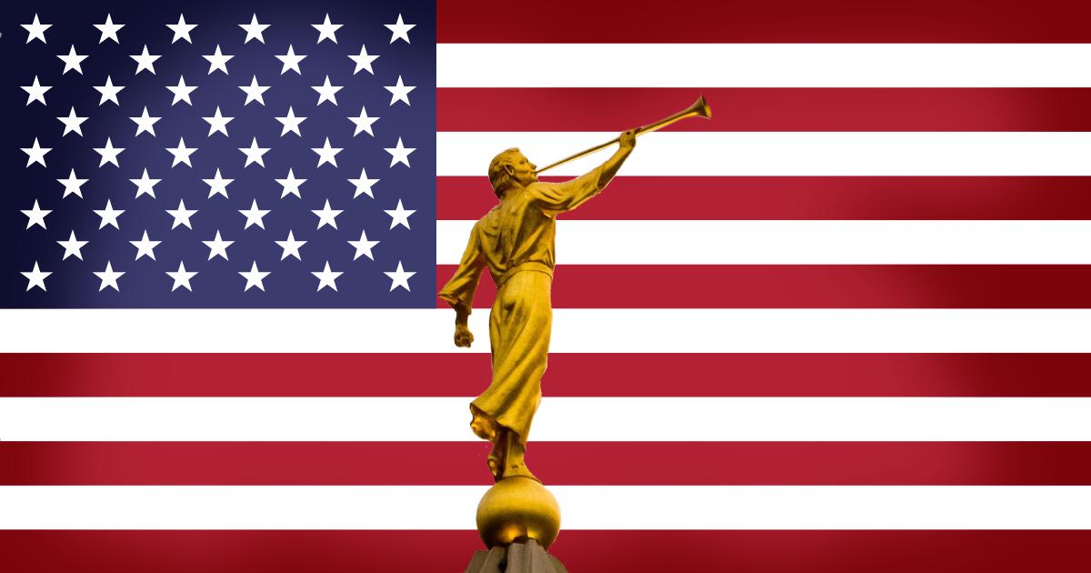 Moroni America