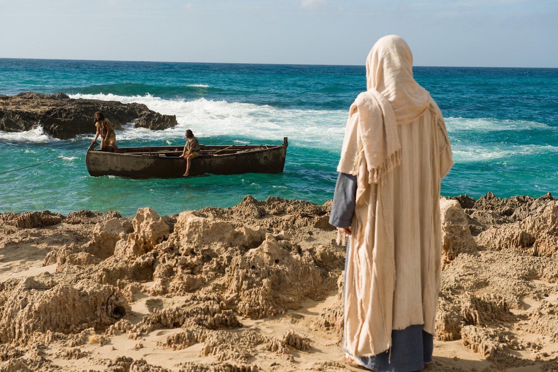 christ-calling-fishermen-1212783-print