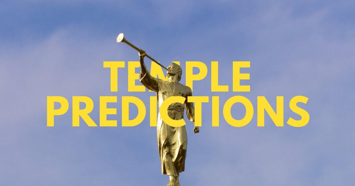 temple-predictions