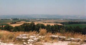 Gathering of Israel