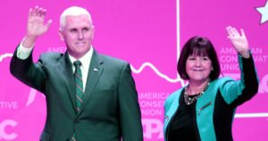 Mike Pence Billy Graham Rule