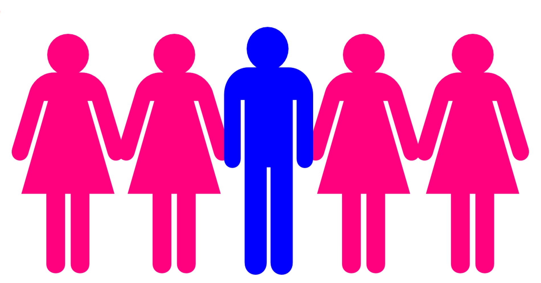 New Poll Shows Growing Acceptance of Polygamy