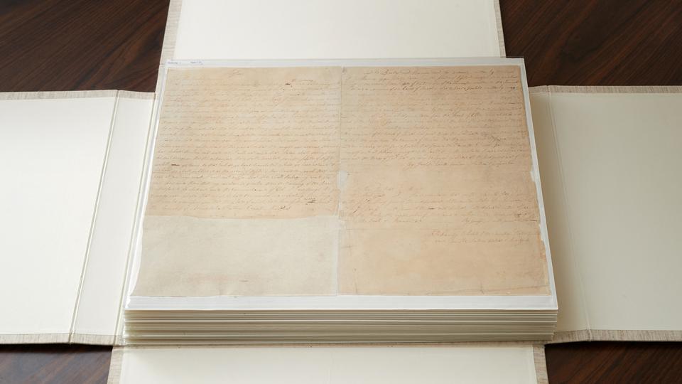 LDS Church Purchases Book of Mormon Printer's Manuscript for $35 Million