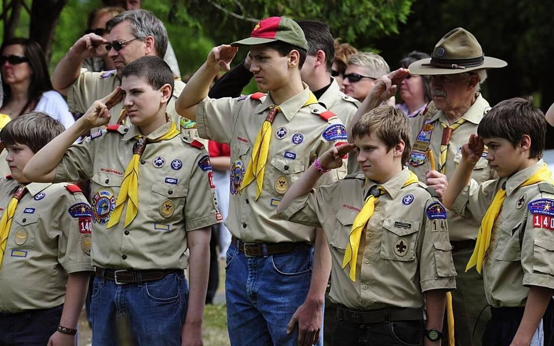 Boy Scouts Allow Girls