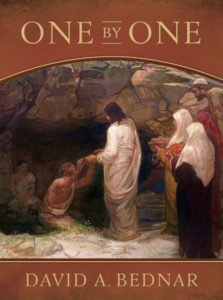 One By One David A Bednar