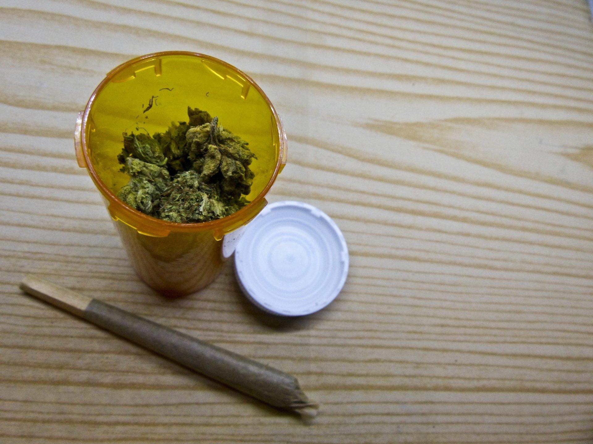 Medical Marijuana Utah