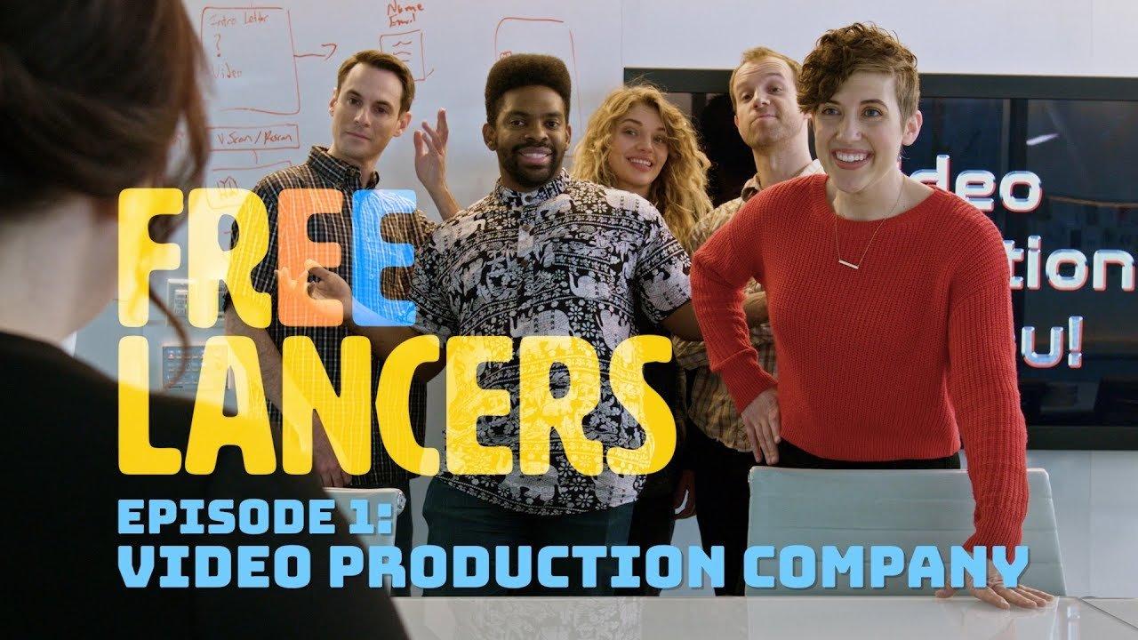 JK Studios: Freelancers