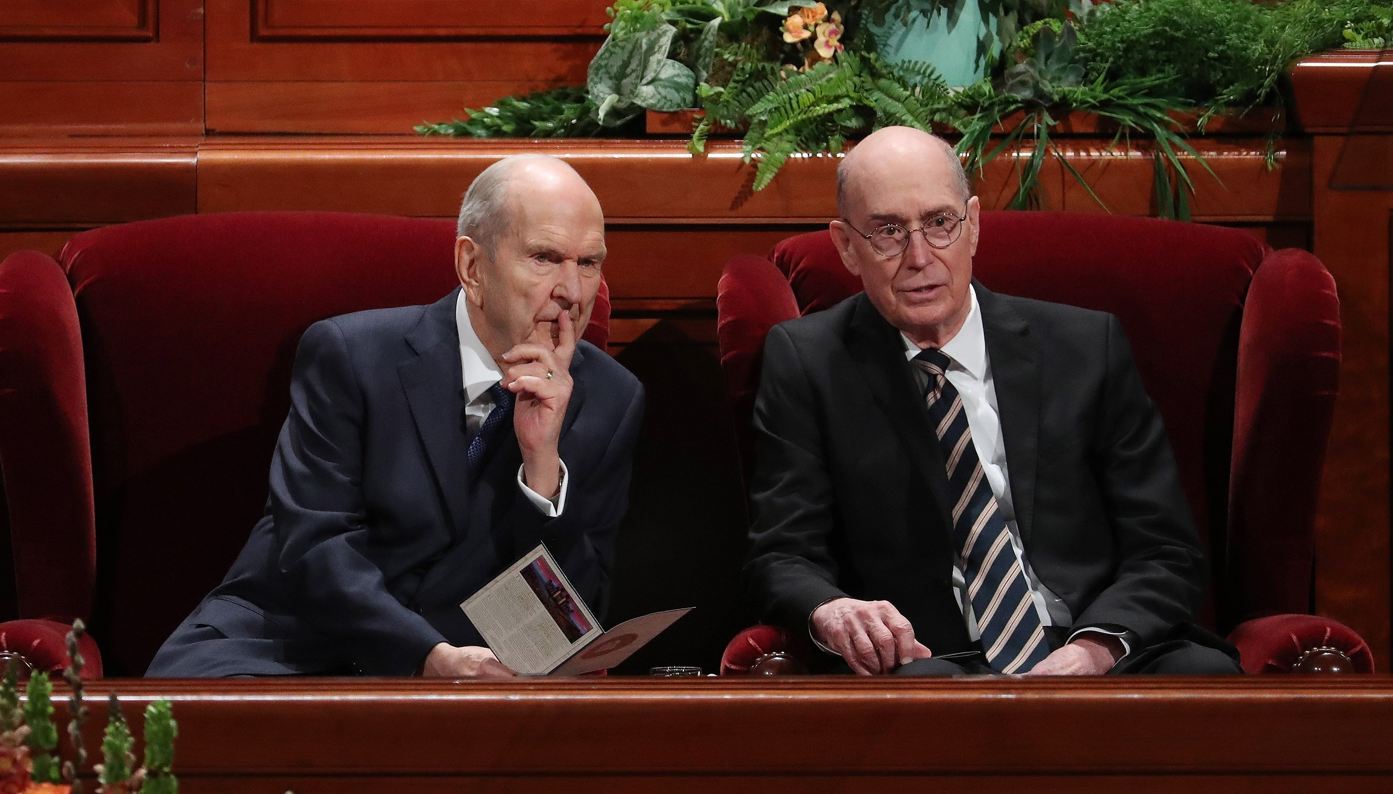 general-conference-rumors-october-2019