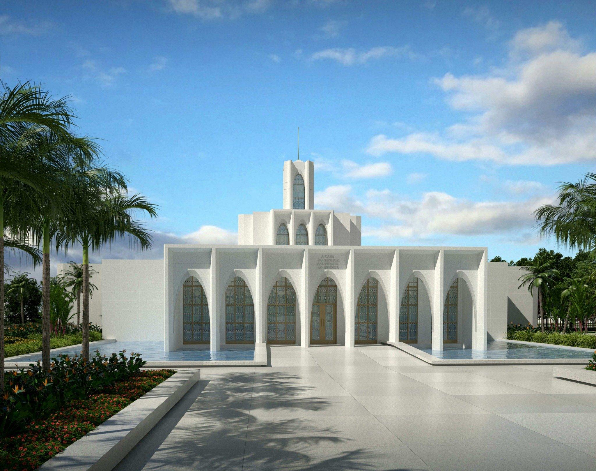 Brasilia-Brazil-rendering