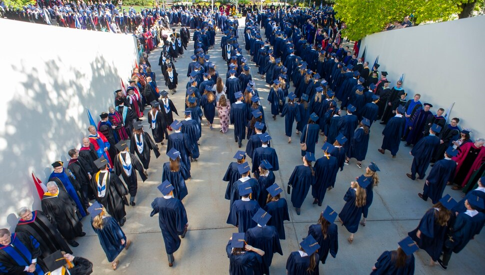 This will not be the scene at BYU next month | Rick Egan, the Salt Lake Tribune