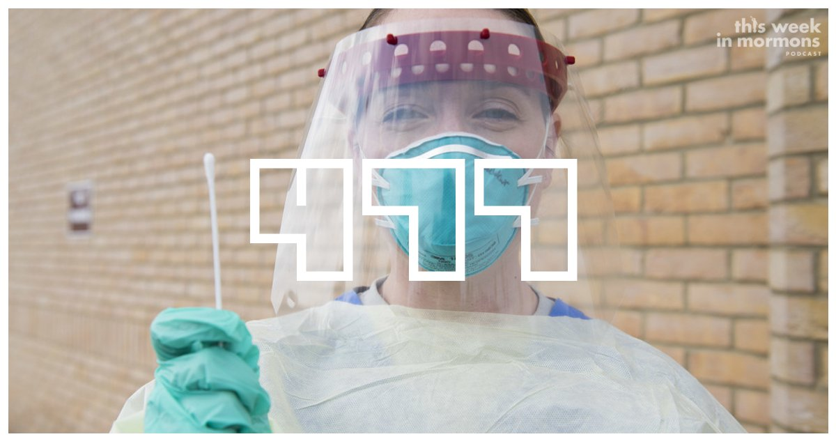 TWiM_EP477_coronavirus-swab-test-mormon-lds-latter-day-saints-covid