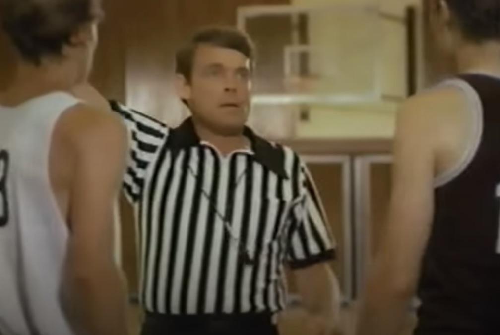 Church Sports Official