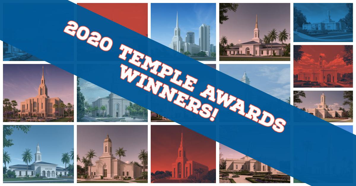 Temple Awards Final