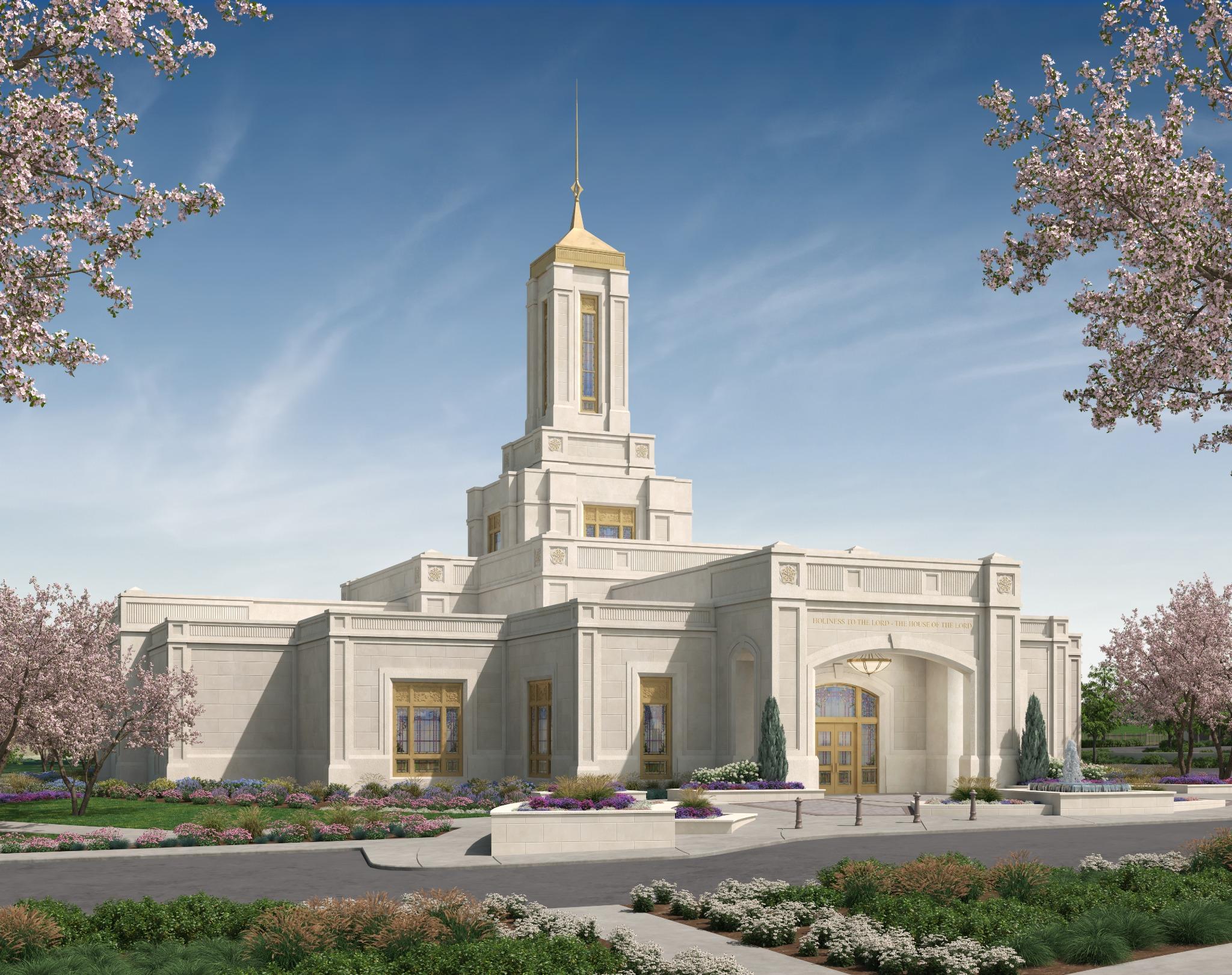 Pittsburgh Pennsylvania Temple - 30,000 sq. ft